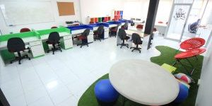 Sewa Coworking Space Malang di Ngalup Coworking Space